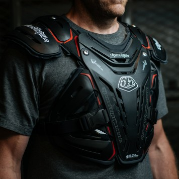 CP5955 Chest Protector